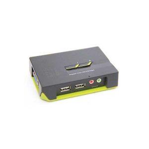 comprar Switch KVM USB VGA