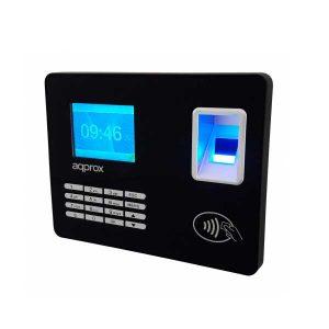 control de presencia biometrico