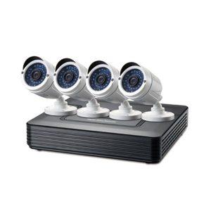 oferta kit video vigilancia