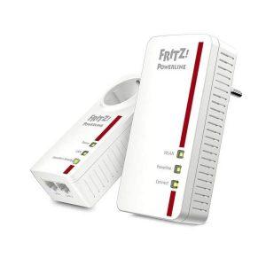 WiFi y PLC con velocidad Gigabit