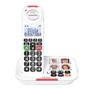 Xtra 2155, el teléfono inalámbrico que proporciona confort y facilidad de uso