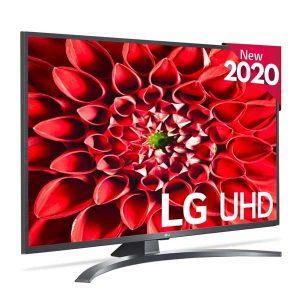 descuento en smart tv LG gran formato
