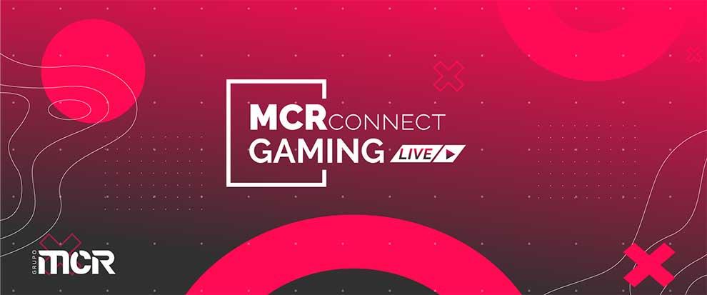 evento virtual gaming MCR