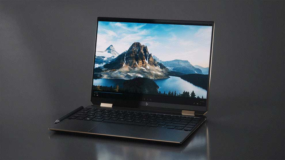 El diseño más innovador y el máximo rendimiento del HP Spectre x360 14