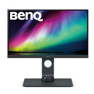 Monitor para fotógrafos de 27 pulgadas con Adobe RGB 2K | SW270C