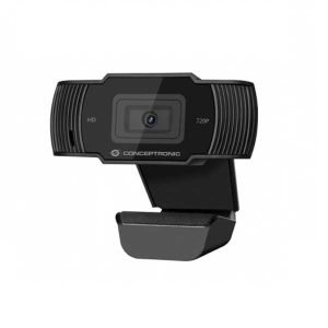 descuentos webcam conceptronic