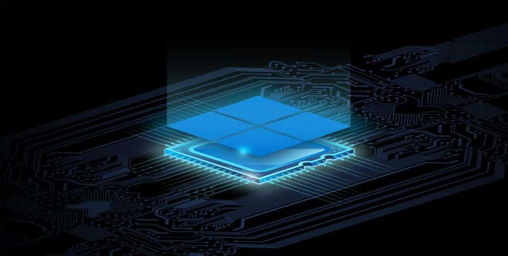 Microsoft Pluton, el nuevo procesador de seguridad