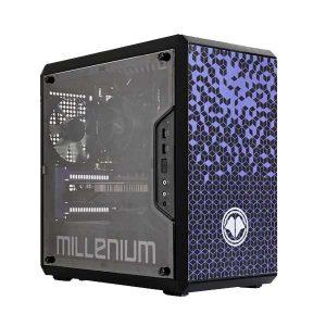 CPU GAMING MILLENIUM FIZZ32