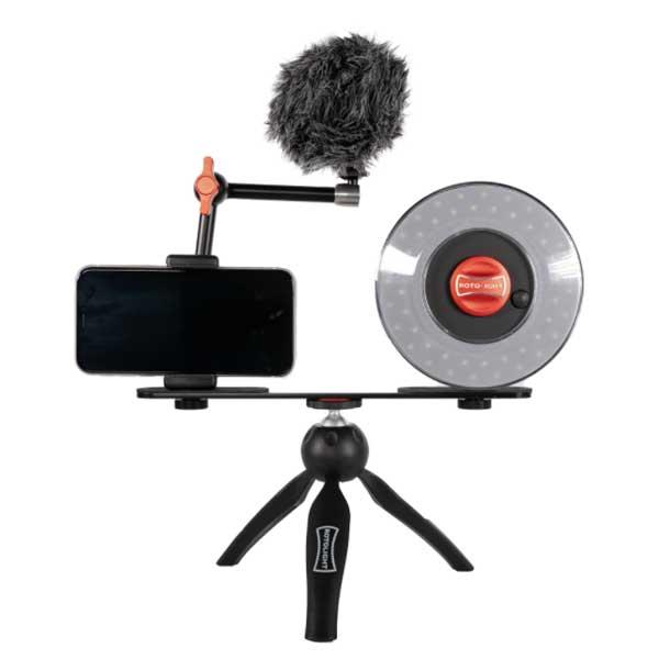 Rotolight kit de videovlogging