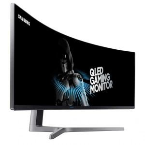 chollo monitor curvo samsung