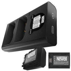 mejor precio cargador baterias fotografia