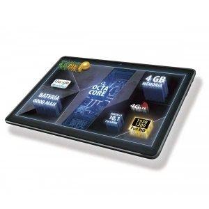 mejor precio tablet talius
