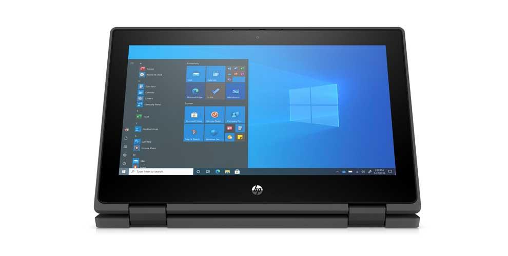 Novedad HP Probook