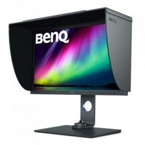 "novedad monitor benq 27"""