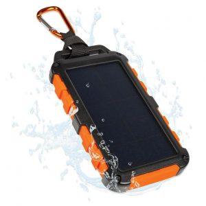 precio cargador solar móvil