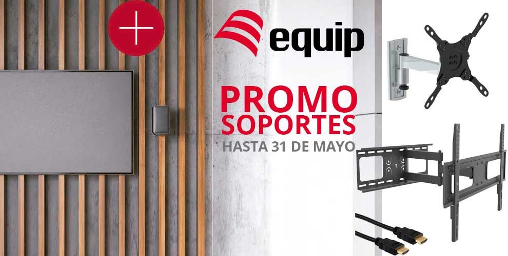 promoción soportes hasta el 31 de mayo