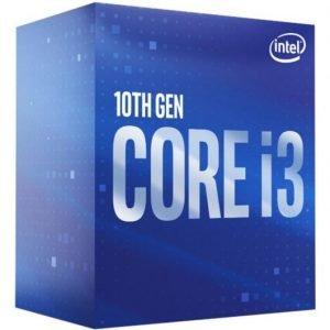 compra CPU Intel