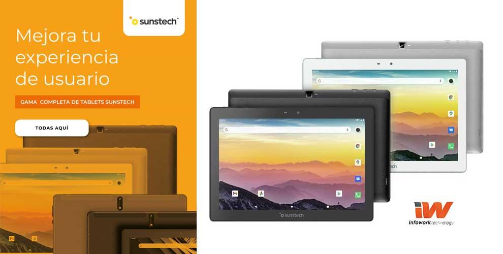 comprar tablet barata