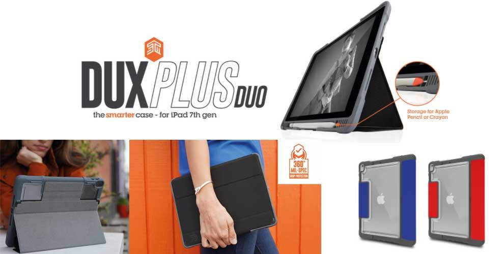 DUX Plus, supera especificaciones militares