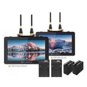 comprar monitor imagen wifi
