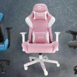 3 sillas gaming que arrasan en ventas
