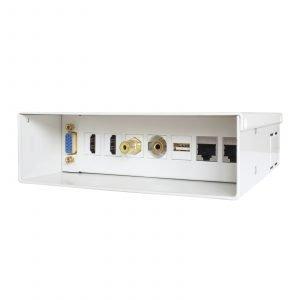 caja instalaciones audiovisuales