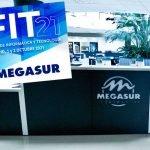 Informática Megasur Feria FIT Madrid