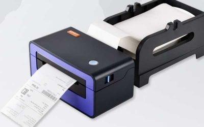 HPRT SL42, nueva gama de impresoras de etiquetas