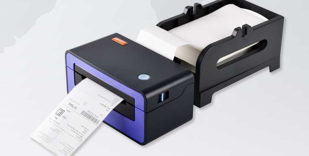 SL42 impresora etiquetas térmica